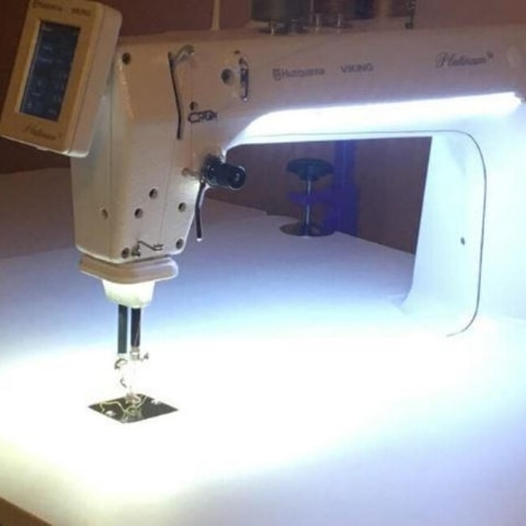 Love Sew Sewing Machine LED Light