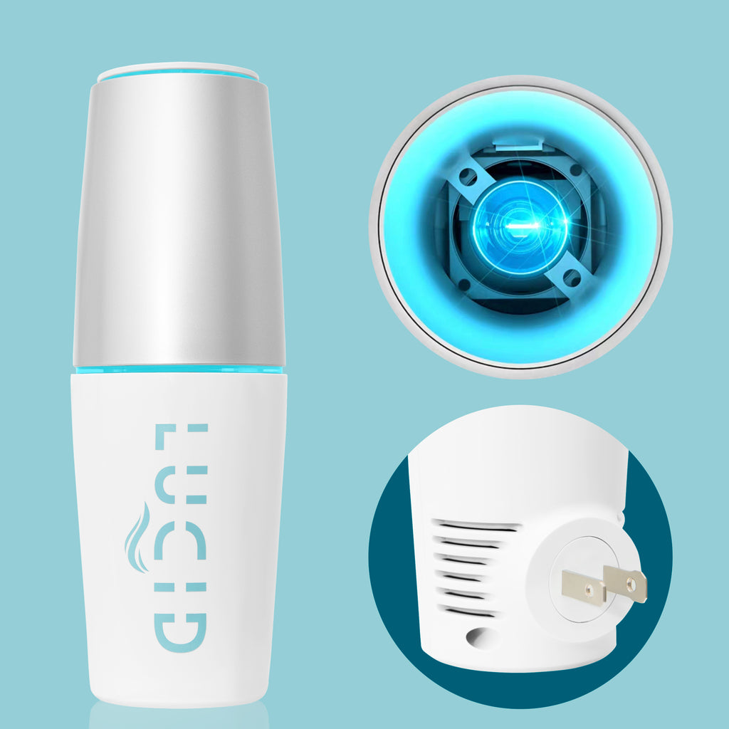 LUCID™ Portable UV Air Purifier
