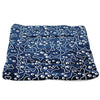 Pet Large Dog Blanket Winter Pet Bed Mat Paw Print Puppy House for Cat Fleece Lounger Dogs Cushion Cats Pad Chihuahua Products