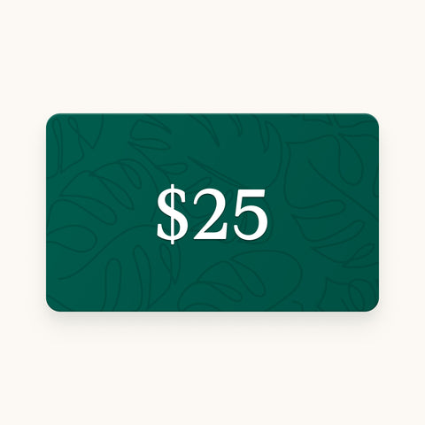 Quincy Gift Card