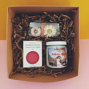 Self Care Queen Gift Box