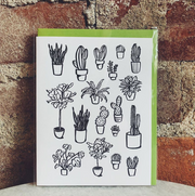 Plants Generic Card