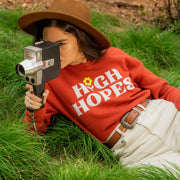 High Hopes Sweatshirt
