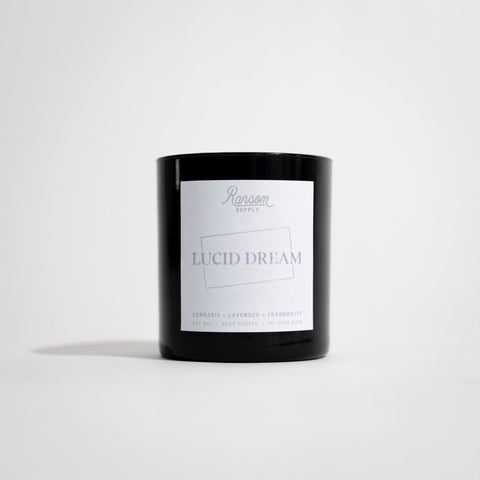 Lucid Dream Candle