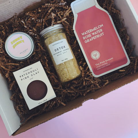 Digital Detox Gift Box