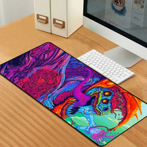 Lockedge Large Gaming Mouse Pad