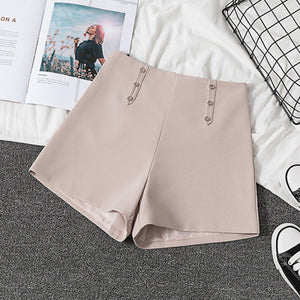 Wild Casual Shorts