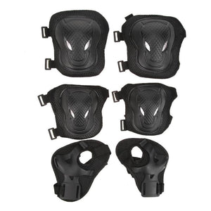Elbow Knee Pads Set