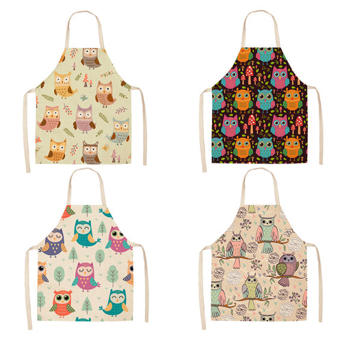 Parent-child Kitchen Apron