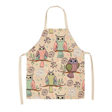 Load image into Gallery viewer, Parent-child Kitchen Apron