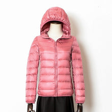 Load image into Gallery viewer, Down Jacket Parka Female