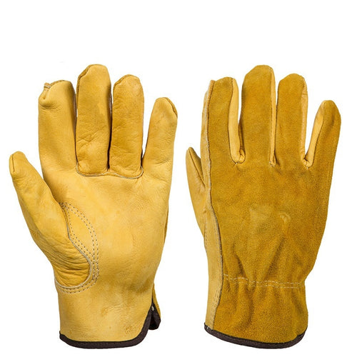 Welding Moto Gloves