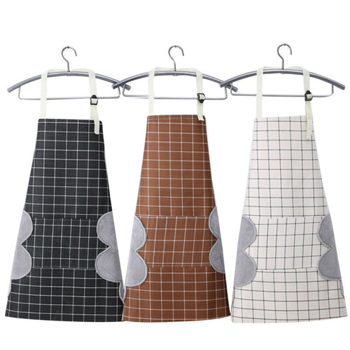 Women Men Unisex Apron