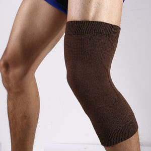 Wool Knee Support