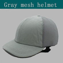 Load image into Gallery viewer, Helmet Work Safety Hat