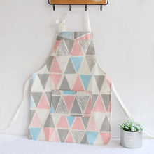Load image into Gallery viewer, Nordic Style Apron Christmas