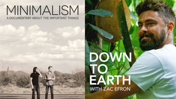 Learn to Live Sustainably with These 6 Books and Documentaries