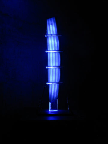 田中哲也:KAGAYAKI Vessel for Lights-KATANA