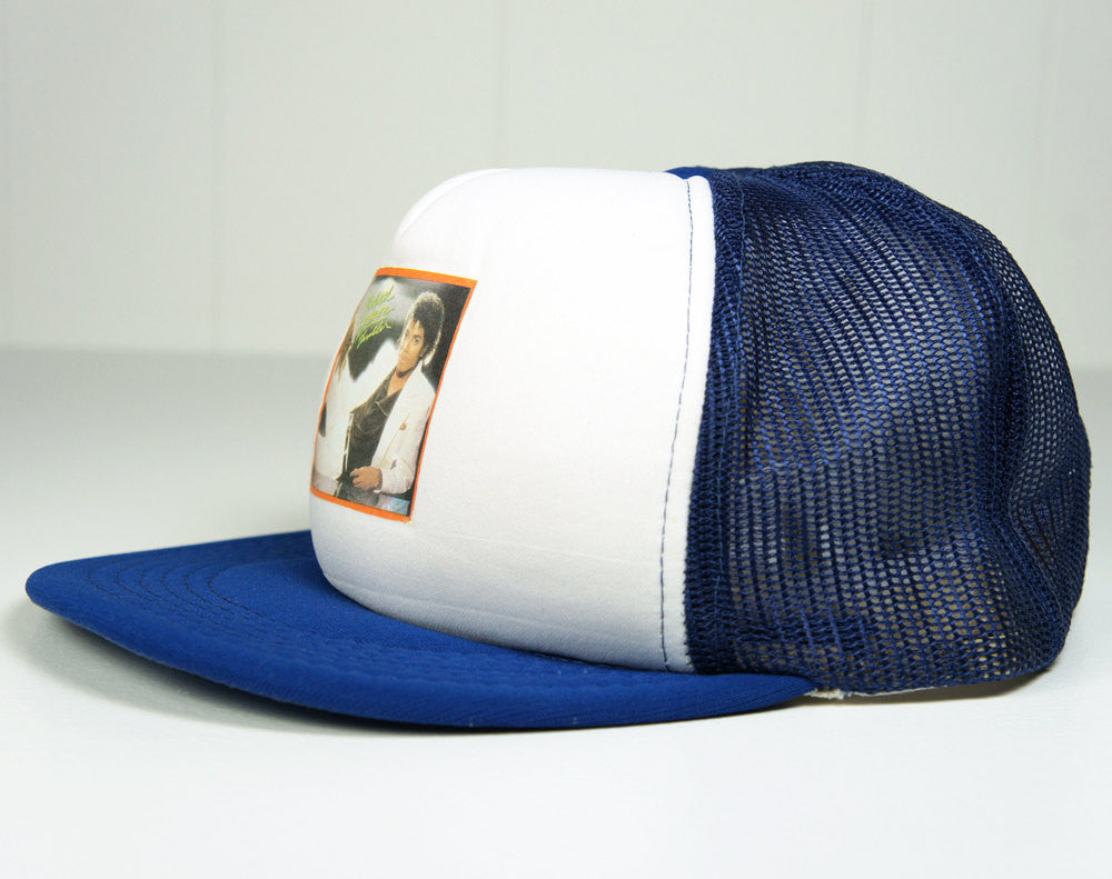 "Michael Jackson ""Thriller"" Trucker Hat"