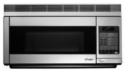 "Dacor 30"" Touchscreen Display Over-The-Range SS Convecttion Microwave PCOR30S - Alabama Appliance"