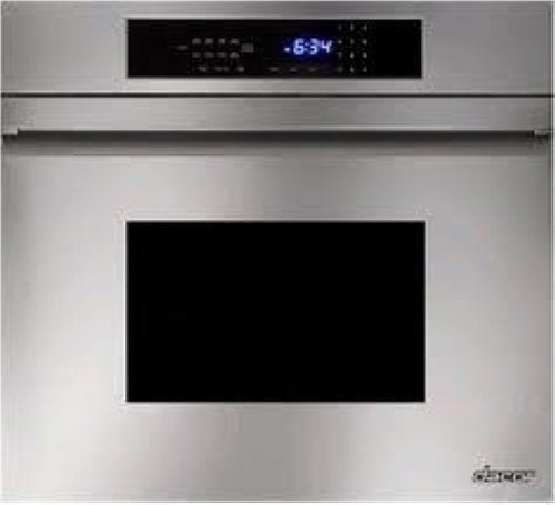 "Dacor 30"" 3.9 cu.ft 6 Modes Stainless Convection Single Electirc Wall Oven DO130 - Alabama Appliance"