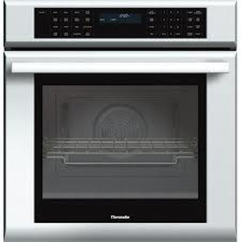 "Thermador 27"" 4.2 cu ft SoftLight 13 Modes Single Electric Wall Oven SS MED271JS - Alabama Appliance"