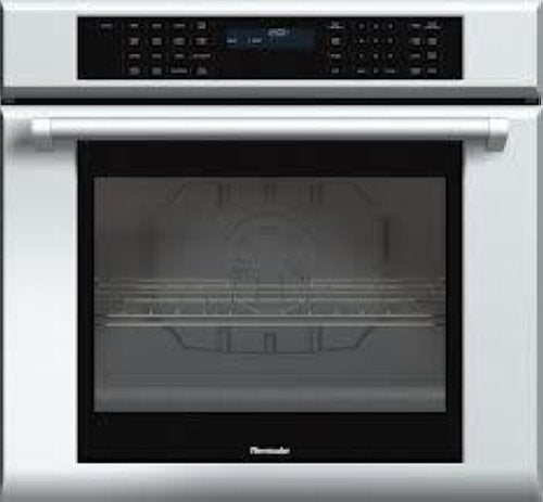 "Thermador 30"" 4.7 Single True Convection Stainless Electric Wall Oven ME301JP - Alabama Appliance"