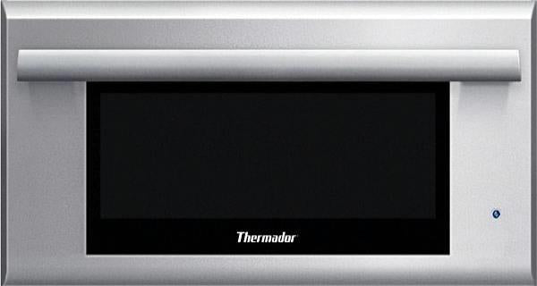 "THERMADOR WD27JS 27"" Warming Drawer with 2.3 cu. ft. Capacity Stainless Steel - Alabama Appliance"