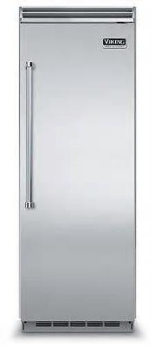 Viking Professional 5 Series 30 Inch Built-In Full Freezer Column VCFB5303RSS - Alabama Appliance