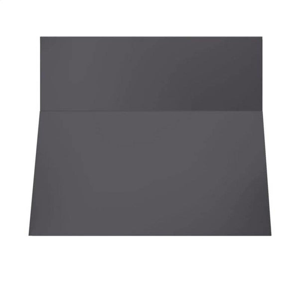 "Viking 30"" Graphite Gray 30"" Wide Tall Traditional Wall Hood DTWN3048GG - Alabama Appliance"