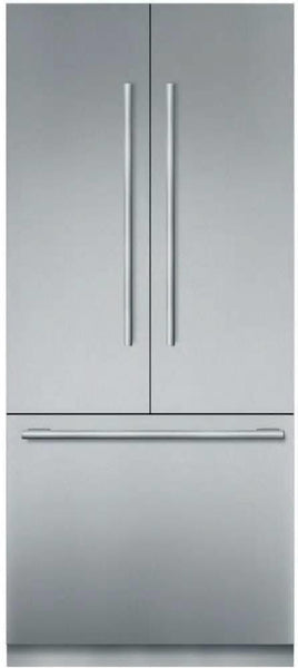 "Thermador Freedom Masterpiece Series 36"" French Door Refrigerator T36BT910NS - Alabama Appliance"