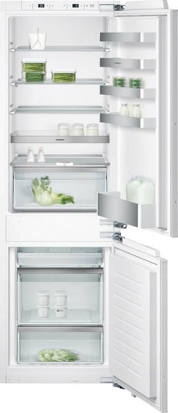 "NIB Gaggenau 24"" 9.6  PR Fully Integrated Two Door Bottom-Mount Freezer RB280703"