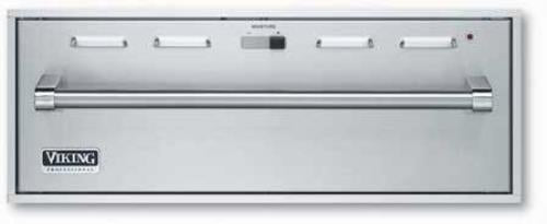 Viking Professional Series 30 Inch 1.6 cu. ft. Warming Drawer VEWD103SS - Alabama Appliance