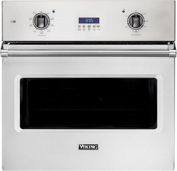Viking Professional 5 Series VSOE130SS 30 inch Professional Single Wall Oven - Alabama Appliance