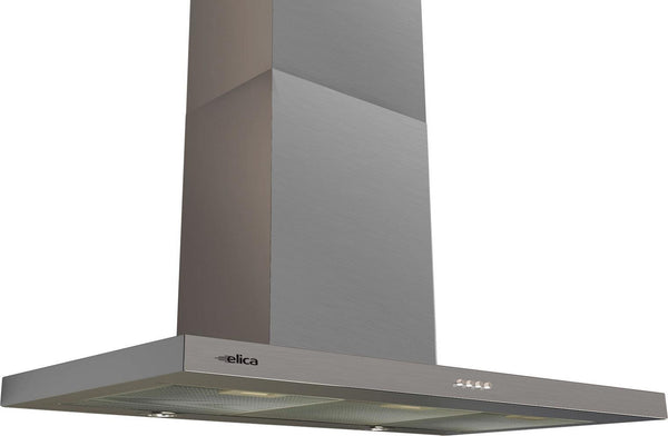 Elica Comfort Toblino Series ETB430S1 30 Inches Wall Mount Chimney Hood Perfect - Alabama Appliance