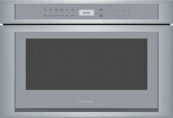 Thermador Masterpiece Series MD30WS 30 Inch Built In Microwave
