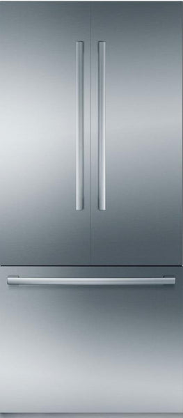 "Bosch Benchmark Series B36BT930NS 36"" Built-In French Door Refrigerator - Alabama Appliance"