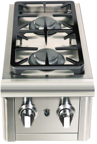 "Capital CG1238SBN Precision Series 12"" Natural Gas Double Side Burner - Alabama Appliance"