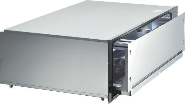 Thermador WDC36J 36 Inches Plate Warming Drawer with 3.1 cu. ft. Capacity