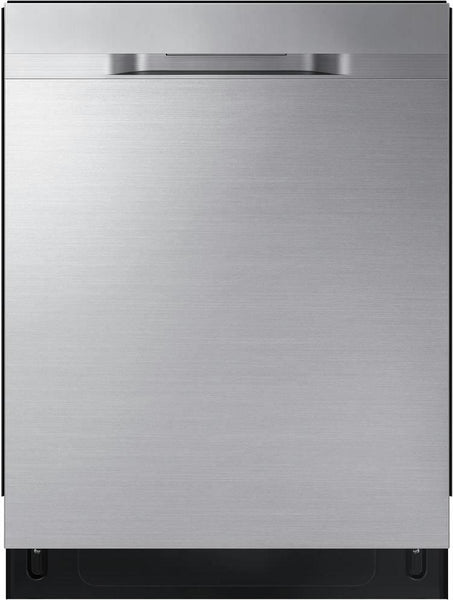 Samsung 24 Inch 48 dBA Quiet Cleaning Fully Integrated SS Dishwasher DW80R5060US - Alabama Appliance