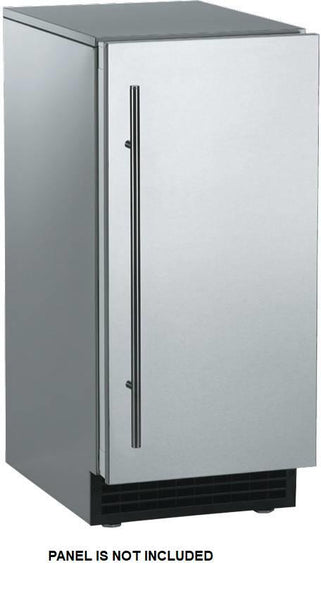 Scotsman Brilliance Series 15 Inch PR Undercounter Nugget Ice Maker SCN60PA1SU - Alabama Appliance