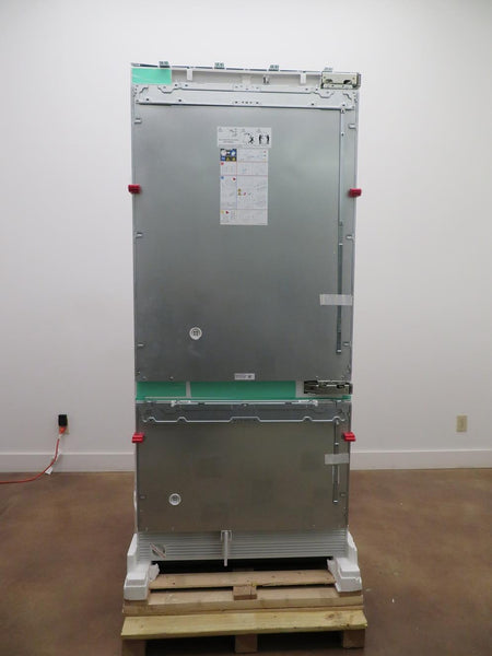 "Thermador Freedom Collection 36"" Therma Fresh Custom Refrigerator T36IB900SP - Alabama Appliance"