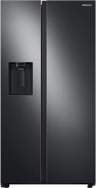 Samsung RS27T5200SG 36 Inch Side by Side Refrigerator with 27.4 Cu. Ft. Capacity - Alabama Appliance