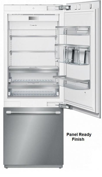 "Thermador Freedom 30"" PR Diamond Ice Built-In System Refrigerator T30IB900SP - Alabama Appliance"
