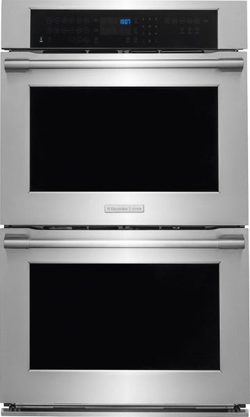 Electrolux ICON Professional E30EW85PPS 30 Inches Double Electric Wall Oven - Alabama Appliance