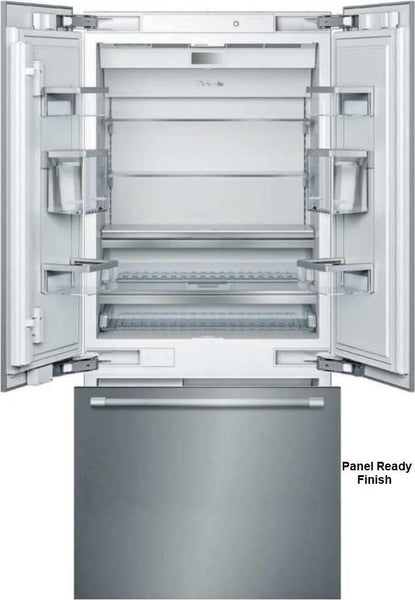 "Thermador Freedom  36"" 19.8 ThermaFresh French Door Refrigerator T36IT900NP - Alabama Appliance"