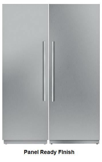"Thermador Freedom Collection 54"" Refrigerator Freezer T30IR901SP / T24IF900SP"