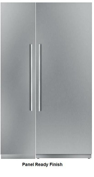 "Thermador Freedom Collection 48"" Refrigerator Freezer T30IR901SP / T18IF901SP"