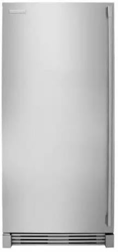 Electrolux ICON E32AF85PQS 32 Inch Freezer Column with 18.6 cu. ft. of Capacity