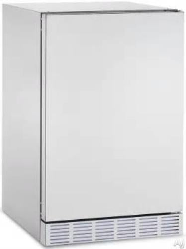 Lynx Sedona Series 20 Inch Stainless 4.1 cu. ft SS Outdoor Refrigerator L500REF - Alabama Appliance